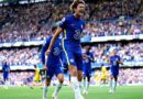 the impressive return to the forefront of Marcos Alonso